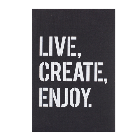Скетчбук Live-Create-Enjoy