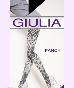 Колготки Giulia Fancy 02