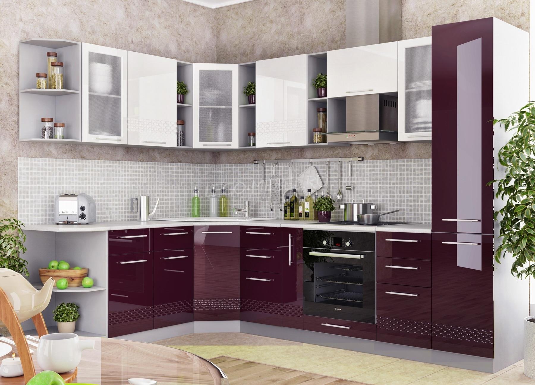 смотреть картинки кухонные гарнитуры собой