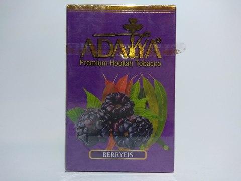 Табак для кальяна ADALYA Berryeis 50 g