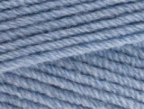 Cotton gold PLUS 40 голубой Alize фото