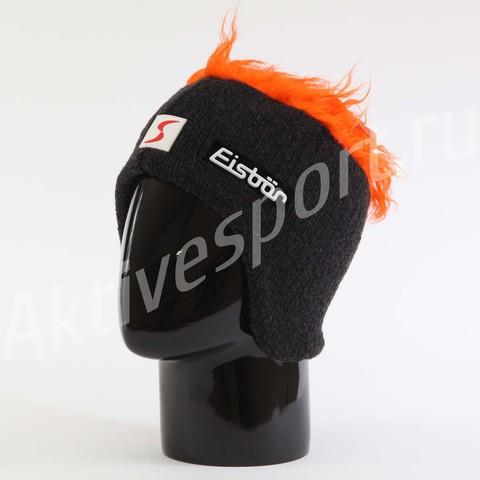 Картинка шапка с ушами Eisbar cocker sp 708