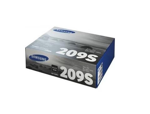 Картридж Samsung MLT-D209S (SV017A) черный