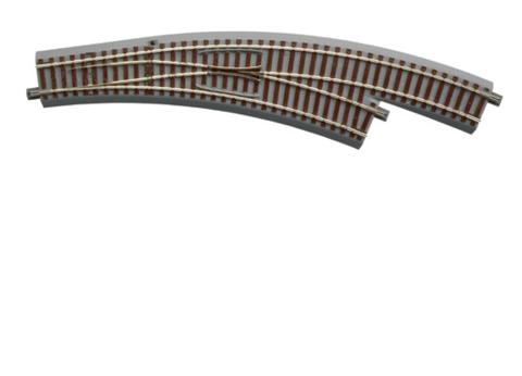 BWR: Радиусная стрелка, geoLine - Правая R3/R4 30°