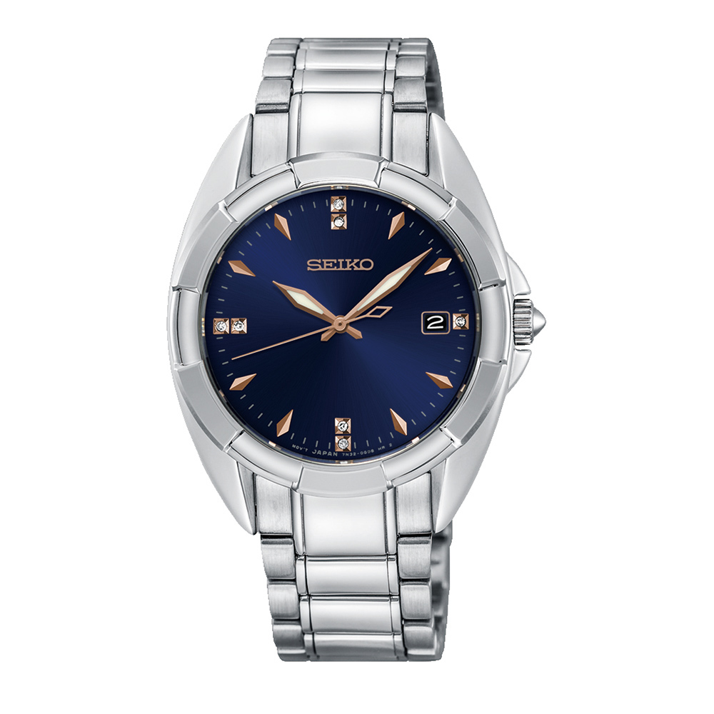 Наручные часы Seiko Conceptual Series Dress SKK889P1 фото