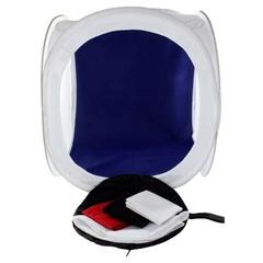 Лайт-куб белого цвета Fujimi FJLB-60
