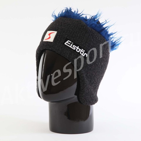 Картинка шапка с ушами Eisbar cocker sp 208