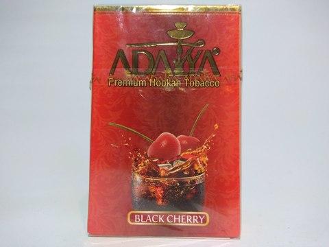 Табак для кальяна ADALYA Black Cherry 50 g