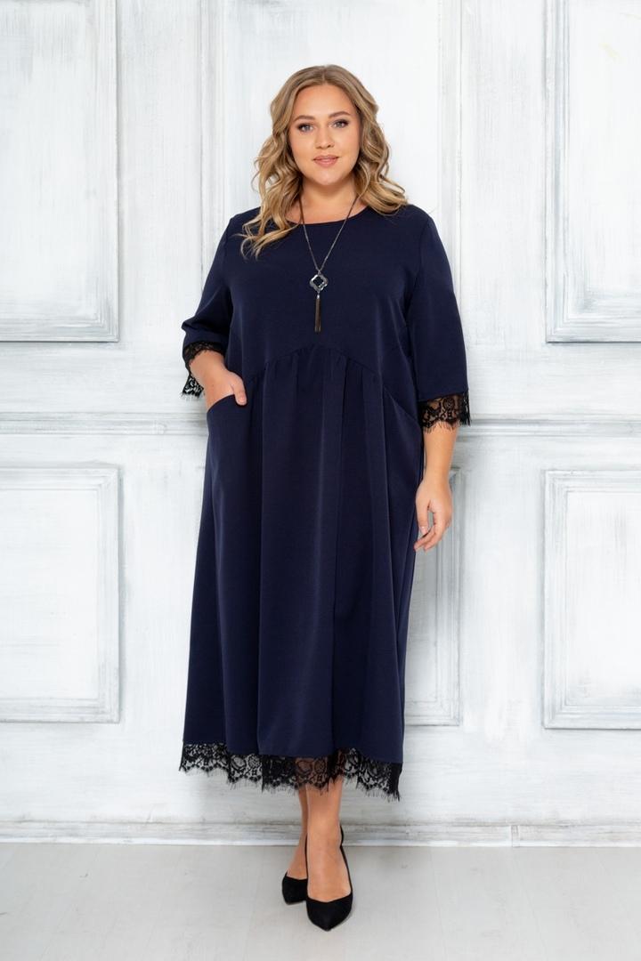 Платье 51-185