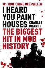 The Irishman : Charles Brandt