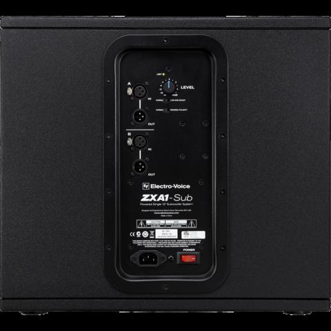 Сабвуферы активные Electro-Voice ZXA1-Sub