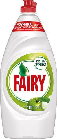 Средство для мытья посуды Fairy