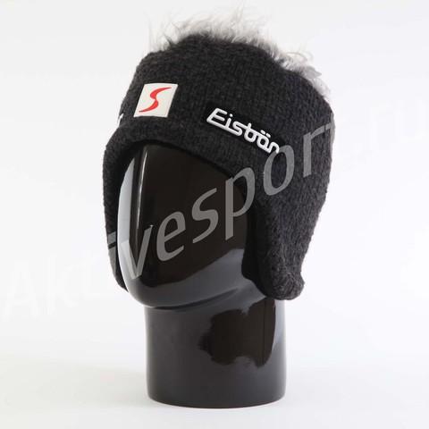 Картинка шапка с ушами Eisbar cocker sp 508