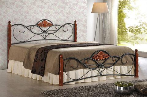 Кровать Garda 2 с основанием (Гарда 2)