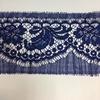 Кружево RM Chantilly Cotton Oxford Blue
