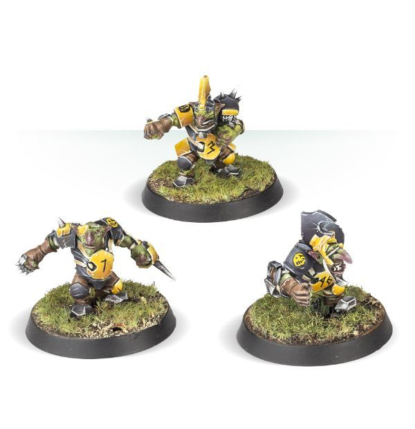 The Scarcrag Snivellers