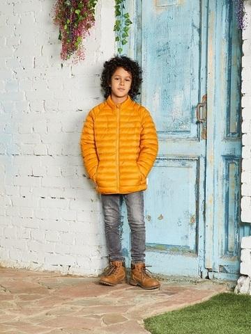 Premont утепленная куртка Солидаго SP72436 Yellow