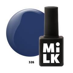Гель-лак Milk Best Friends 326 Girls' Night, 9мл.