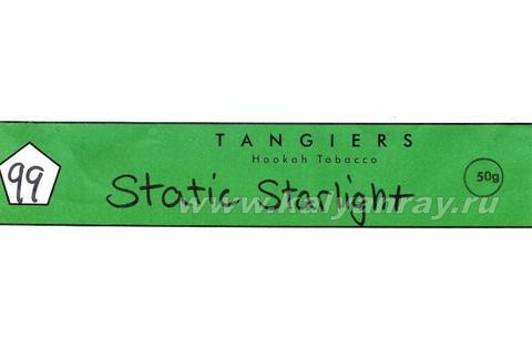 Tangiers Birquq Static Starlight