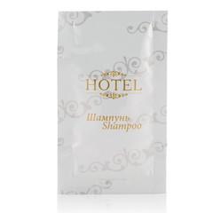 Шампунь для волос Hotel 10 мл саше (500 штук в упаковке)