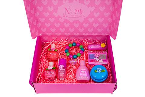 Beauty box №15