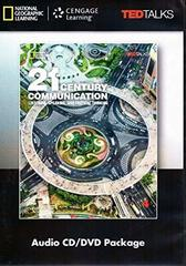 21st Century Communication 4 DVD / Audio