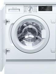 Встраиваемая стиральная машина Neff W6440X0OE Класс энергоэффективности A-30% 8 кг фото