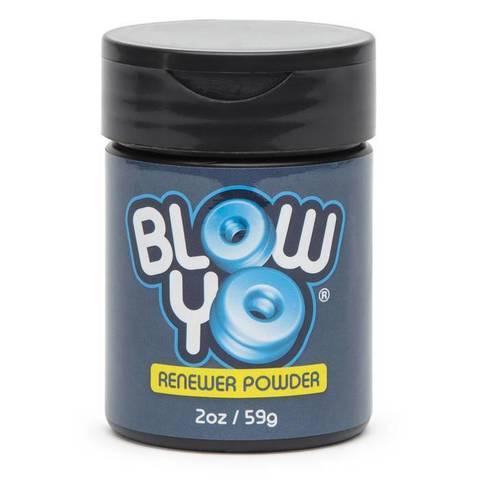BlowYo Renewer Powder Порошок для ухода за стимулятором