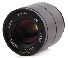 Новое решение AHD 5.0MP Уличная видеокамера AHD СAICO-TECH TR M 2 A 5