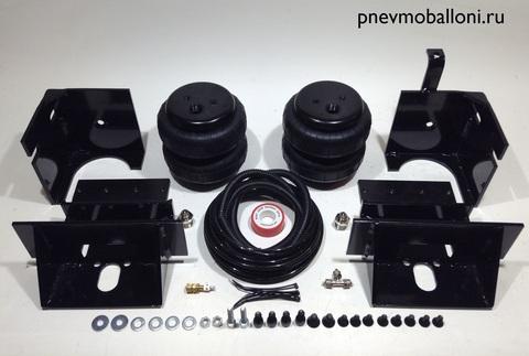 Задняя пневмоподвеска для Mercedes Sprinter 509-524 4WD полный привод