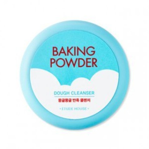 ETUDE HOUSE Baking Powder Clotty Dough Cleaser 90g