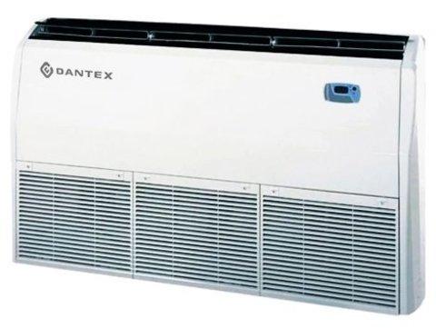 Напольно-потолочный Dantex RK-18HGNE-W/RK-18CHGN