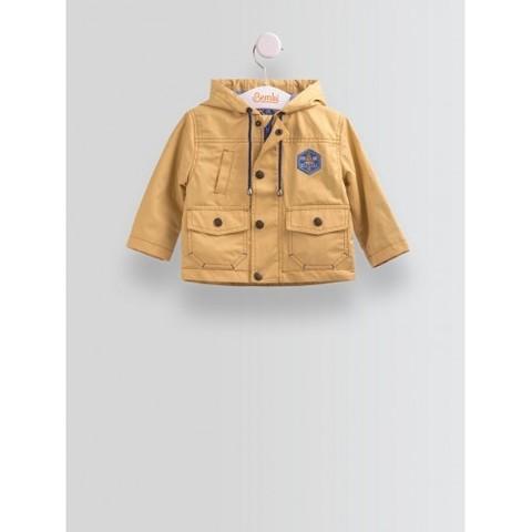 КТ162 Куртка для мальчика (ветровка)