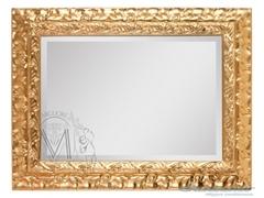 Зеркало  прямоугольное Migliore ML.COM-70.902.DO Золото сусальное  72х92х5см.