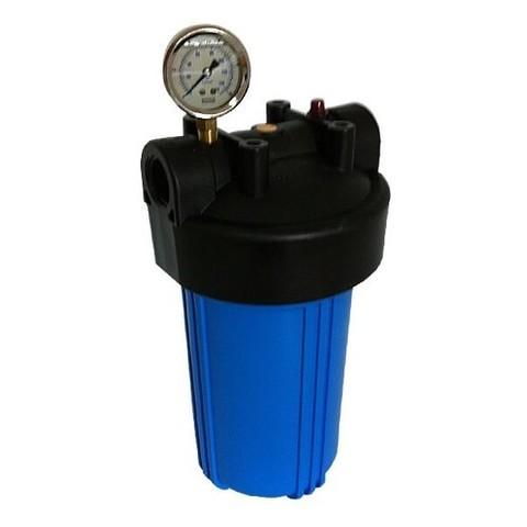 Корпус фильтра грубой очистки Raifil B907-BK1-PR-G