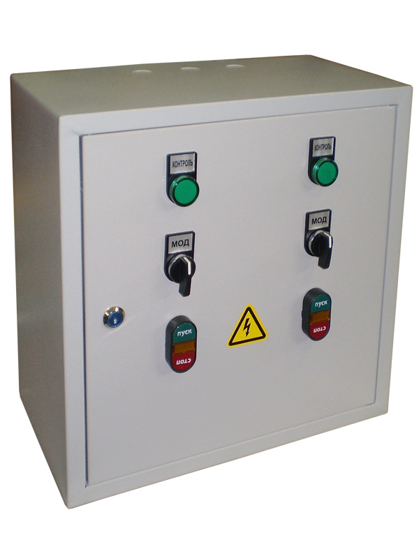 Ящик управления РУСМ 5115-2474