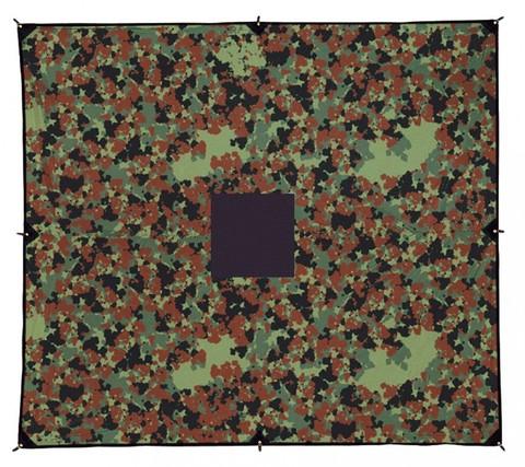 Картинка тент Tengu Mark 14 T 4M X 4 NEW flecktarn