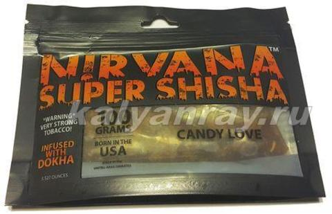 Nirvana Candy Love