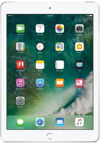Печать на вафельной бумаге, iPad White