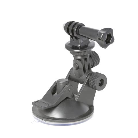 Крепление с присоской для экшн-камер с адаптером GoPro (Fujimi GoPro GP SC-004)