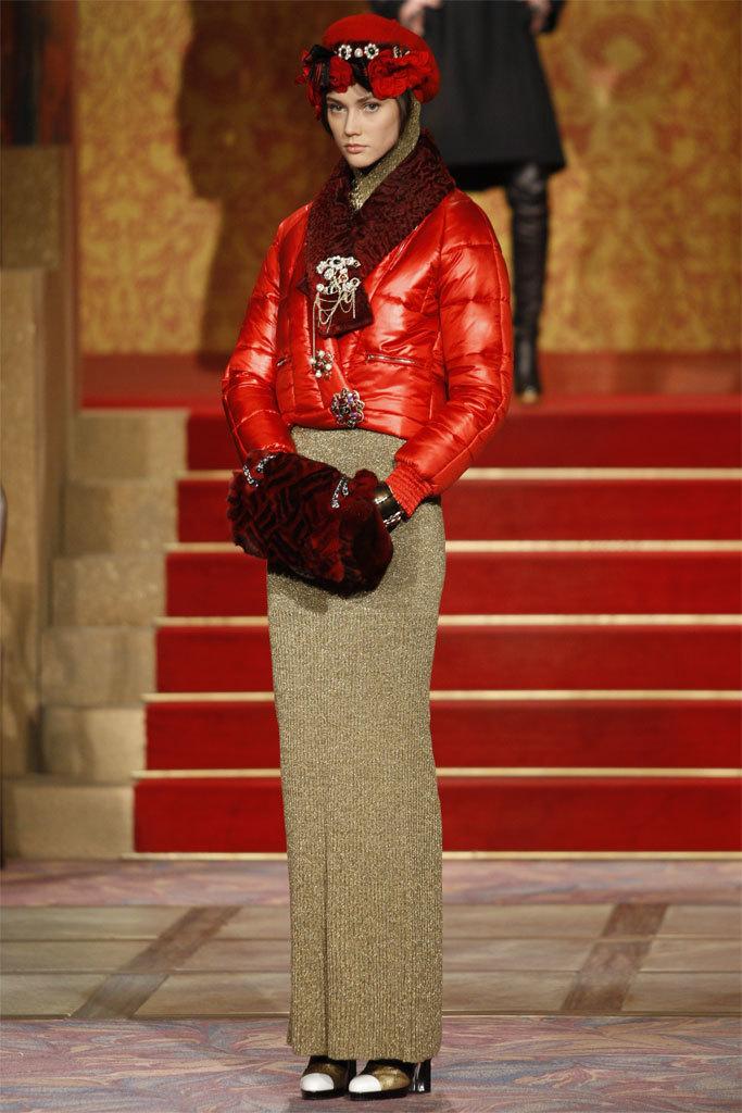 Стильная и удобная куртка из коллекции Paris-Moscow от Chanel, 36 размер