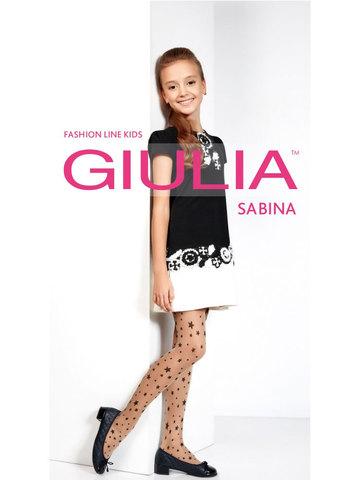 Детские колготки Sabina 01 Giulia
