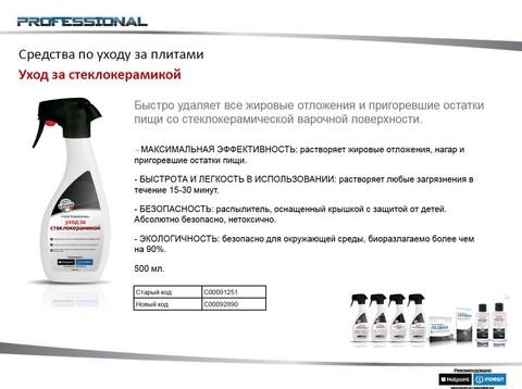 Чистящее средство для стеклокерамики Indesit (Индезит) /Ariston (Аристон) 092890, 091251