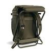 Картинка рюкзак-стул Tatonka Petri Chair Olive