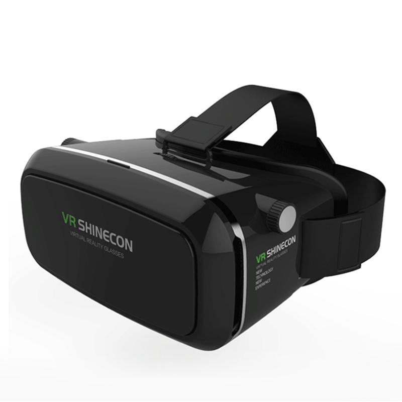 Гаджеты и hi-tech аксессуары Очки виртуальной реальности VR Shinecon df2b9e3c10ae71c9cb1154496c996ac5.jpg