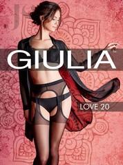 Колготки Giulia LOVE 20