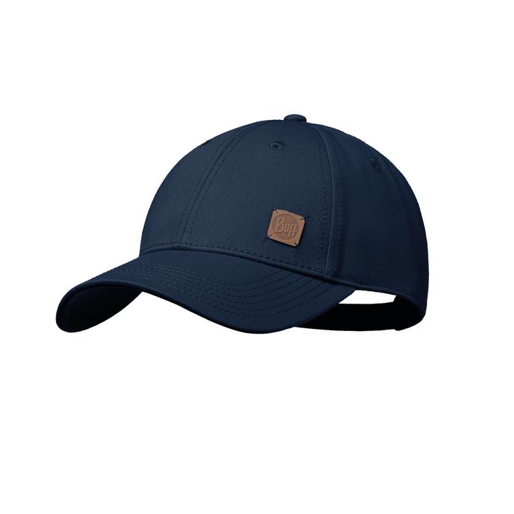 Кепки Бейсболка Buff Solid Navy 117197.787.10.00.jpg
