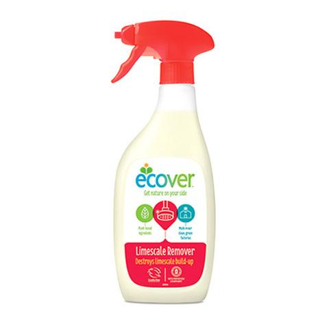 ECOVER Экологическое средство для удаления известковых отложений, 500 мл