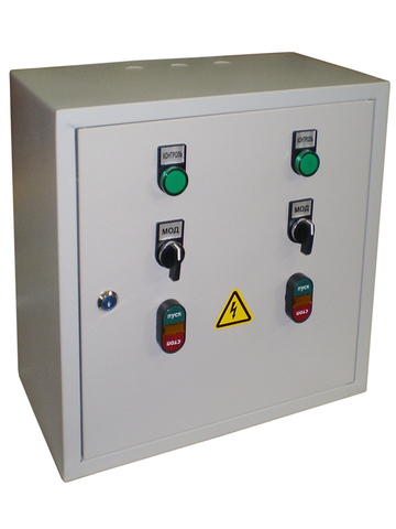 Ящик управления РУСМ 5115-2574