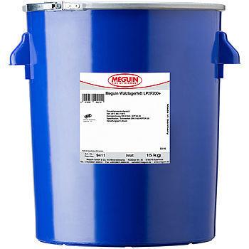 Meguin Lithium Komplexfett LX2P Минеральная литиевая смазка для подшипников